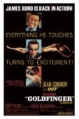 James Bond Goldfinger - Exitement
